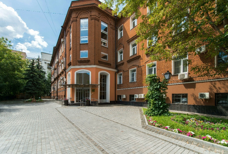 Pogostite.ru - БАГРАТИОН | м. Парк культуры | Кропоткинская #12
