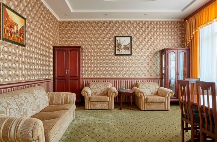 Pogostite.ru - Апартаменты #32
