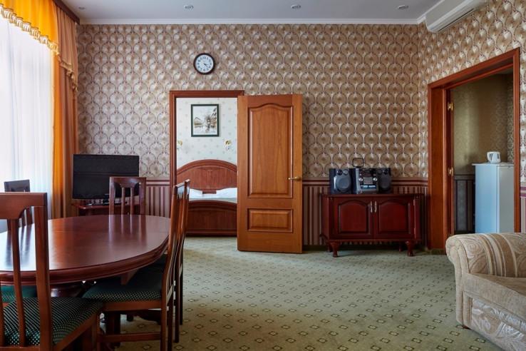 Pogostite.ru - Апартаменты #34