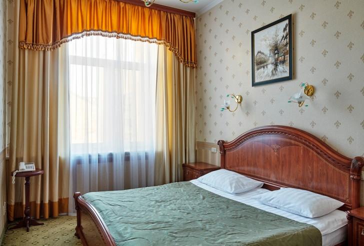 Pogostite.ru - Апартаменты #35