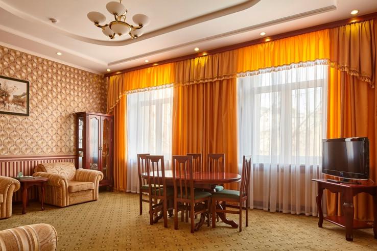 Pogostite.ru - Апартаменты #33