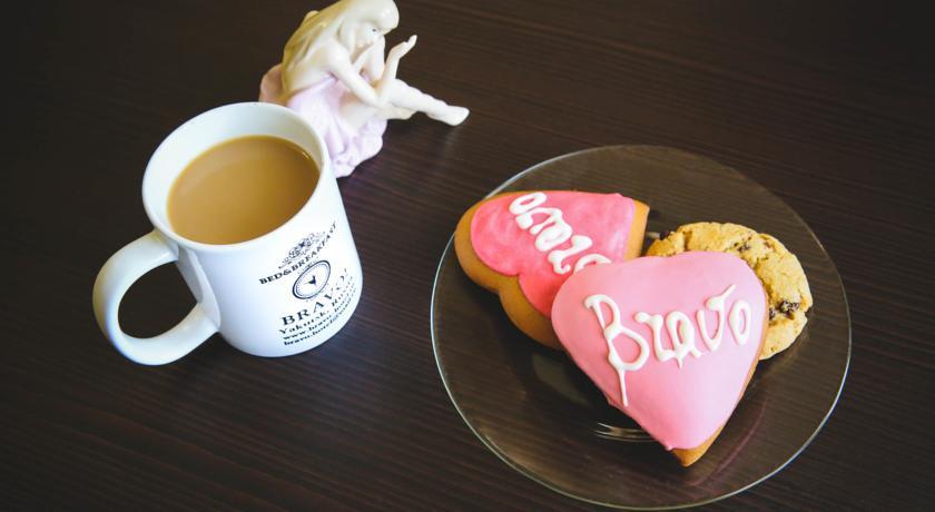 Pogostite.ru - Bed & Breakfast Bravo | г. Якутск | Театр оперы и балета | Wi-Fі | #6