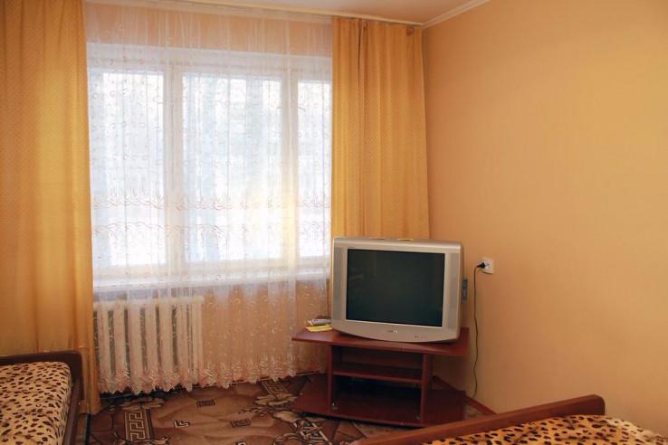 Pogostite.ru -  на Ленина | Чайковский | набережная реки Сайгатка | Парковка #10