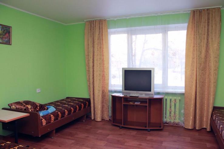 Pogostite.ru - Посуточно   г. Чайковский   Театр драмы и комедии   Wi-Fi   #16