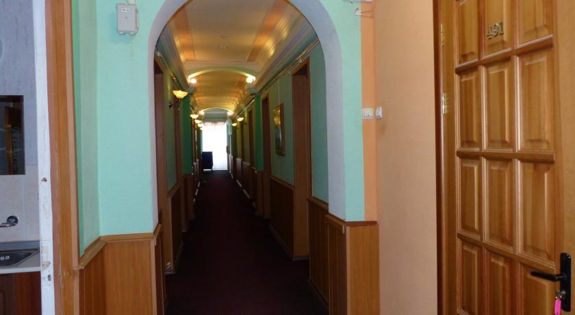 Pogostite.ru - Центральная | Железногорск | С завтраком #6