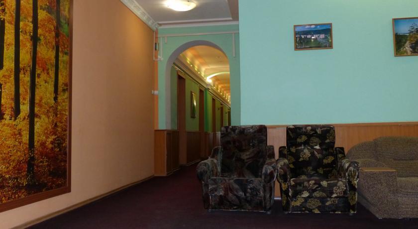 Pogostite.ru - Центральная | Железногорск | С завтраком #7
