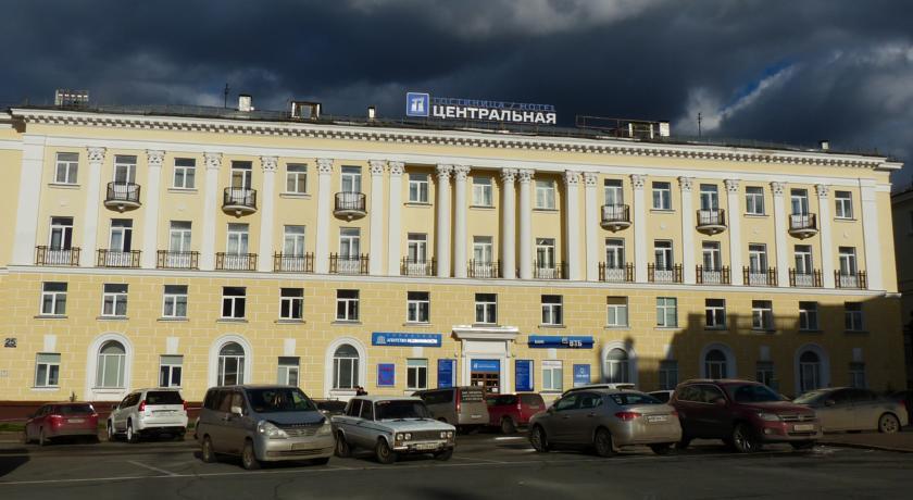 Pogostite.ru - Центральная | Железногорск | С завтраком #22