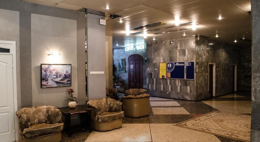 Pogostite.ru - Рижская Гостиница | Псков | Парковка #11