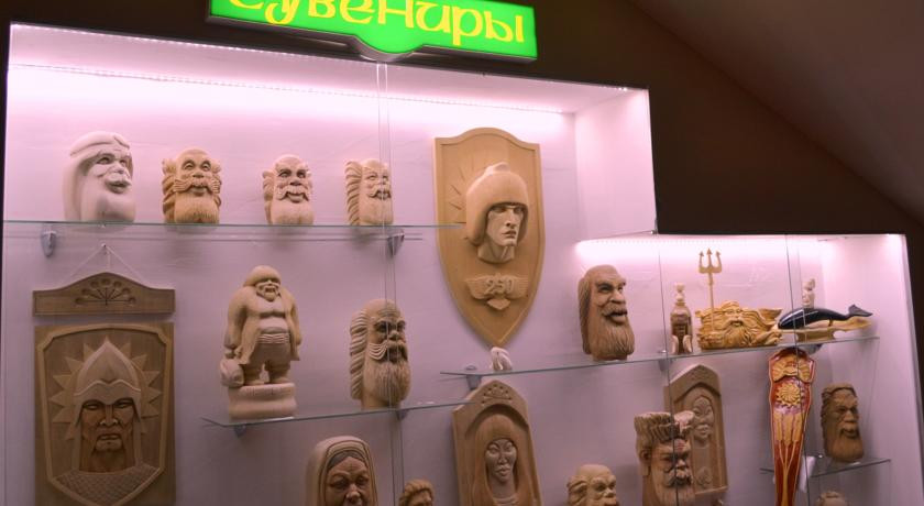 Pogostite.ru - ЗОЛОТАЯ ЮРТА | Сибай #9