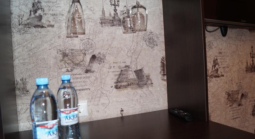 Pogostite.ru - Олимп | Екатеринбург | С завтраком | Парковка #30