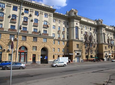 Pogostite.ru - Велком | м. Павелецкая #1