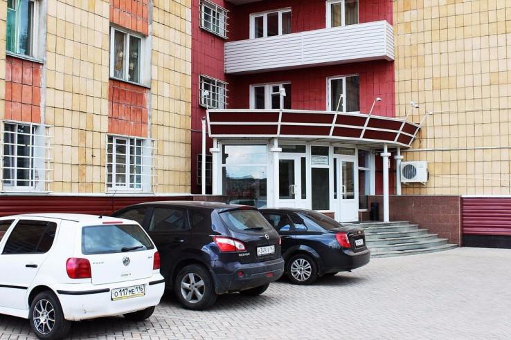 Pogostite.ru - Авиатор   Казань   ресторан   частная парковка #2