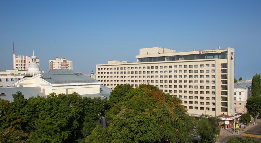 Pogostite.ru - А-Отель БРНО #2