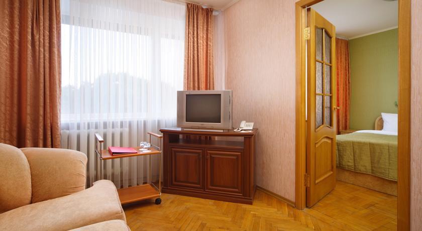 Pogostite.ru - А-Отель БРНО #8