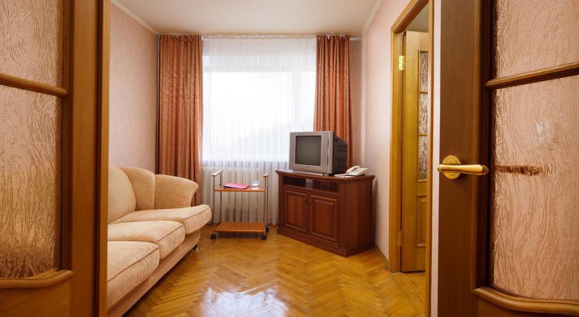 Pogostite.ru - А-Отель БРНО #9