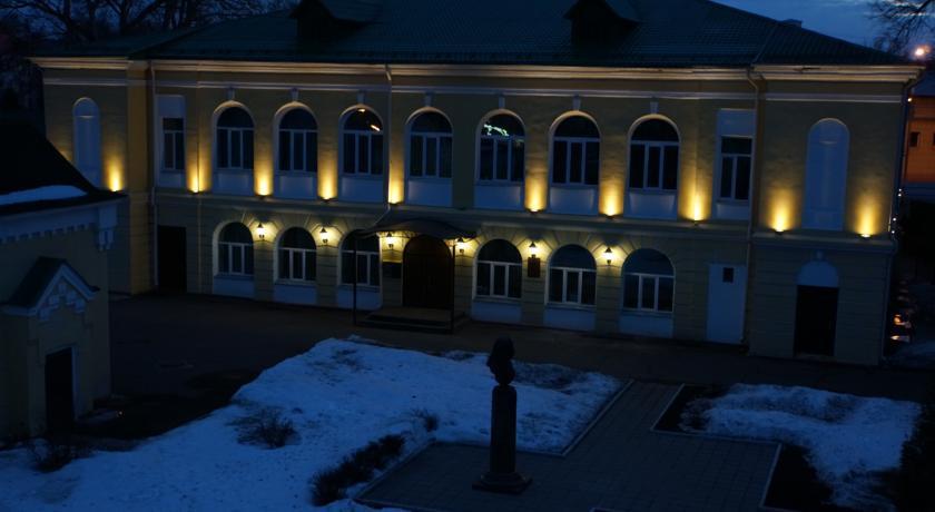 Pogostite.ru - Элис - Alis | Солнечногорск | оз. Сенеж | Парковка #30
