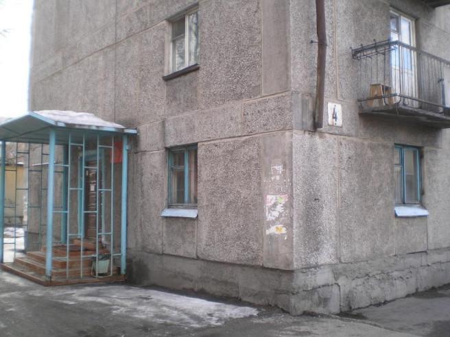 Pogostite.ru - Дом Артистов Цирка   Новокузнецк   Парковка #2