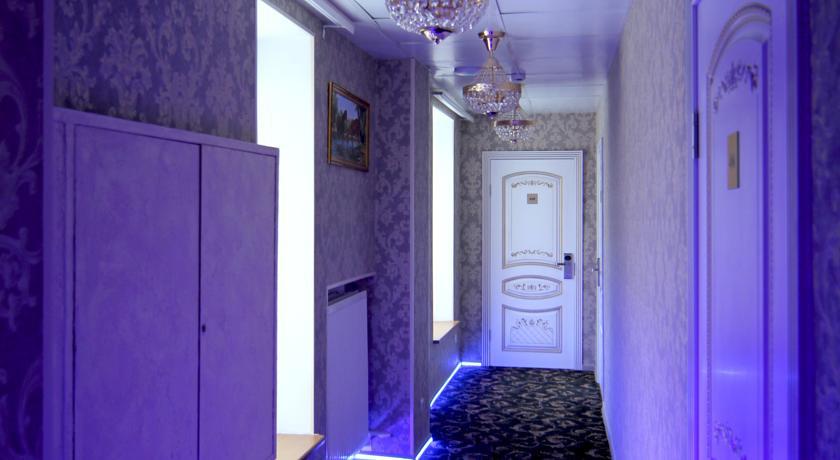 Pogostite.ru - ВИЛЛАДЖИО - VILLAGGIO | м. ПАРК КУЛЬТУРЫ | КЛИНИКА МГМУ Сеченова #5