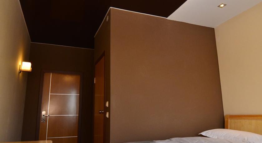Pogostite.ru - Пентхаус - Bed & Breakfast Penthouse | Якутск | С завтраком #10