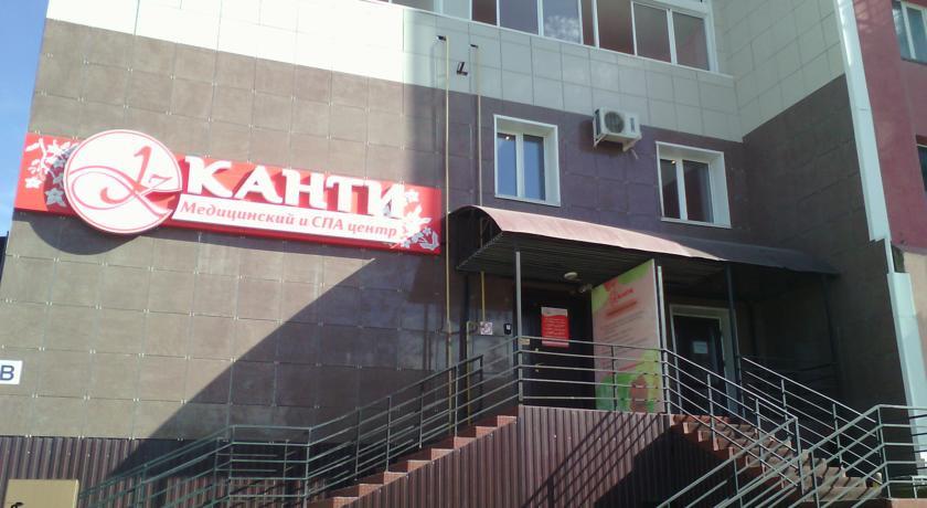 Pogostite.ru - Пентхаус - Bed & Breakfast Penthouse | Якутск | С завтраком #23