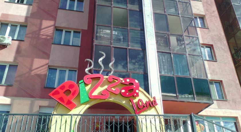 Pogostite.ru - Пентхаус - Bed & Breakfast Penthouse | Якутск | С завтраком #24