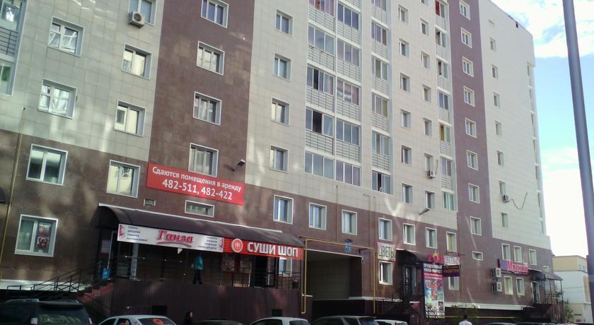Pogostite.ru - Пентхаус - Bed & Breakfast Penthouse | Якутск | С завтраком #29