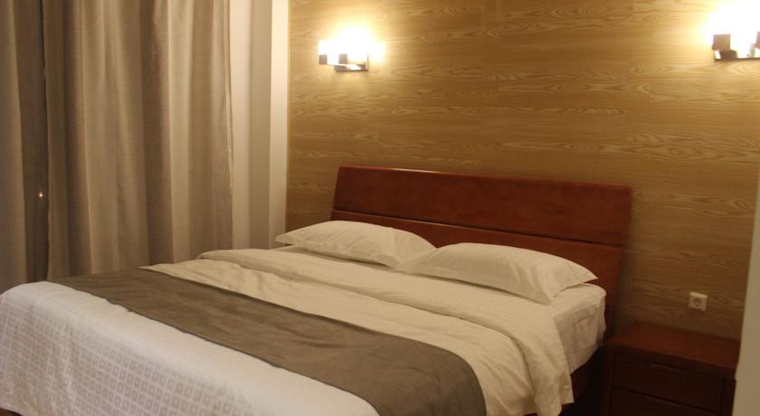 Pogostite.ru - Пентхаус - Bed & Breakfast Penthouse | Якутск | С завтраком #4