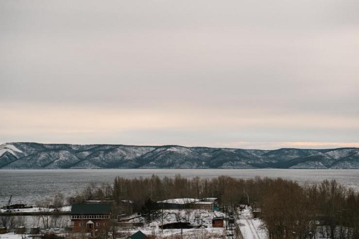 Pogostite.ru - Лада Резорт | г. Тольятти | Парковка #15