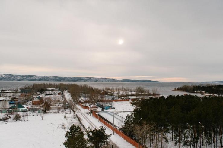 Pogostite.ru - Лада Резорт | г. Тольятти | Парковка #17