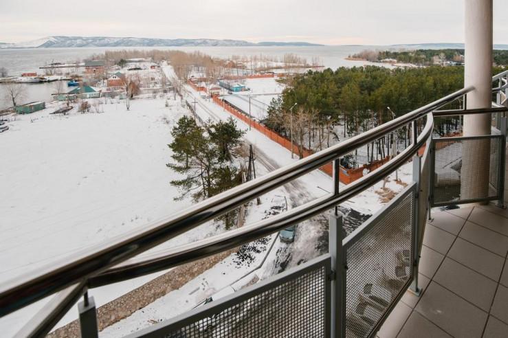 Pogostite.ru - Лада Резорт | г. Тольятти | Парковка #9