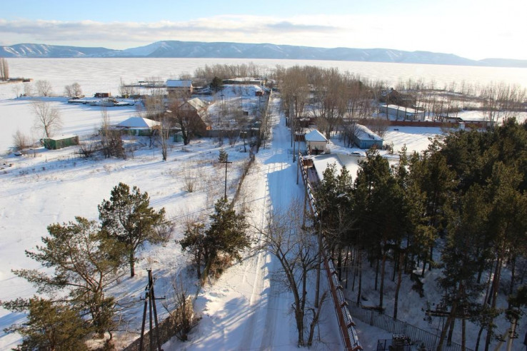 Pogostite.ru - Лада Резорт | г. Тольятти | Парковка #6