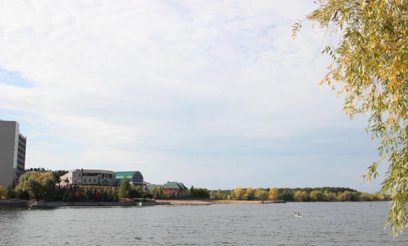 Pogostite.ru - Лада Резорт | г. Тольятти | Парковка #4
