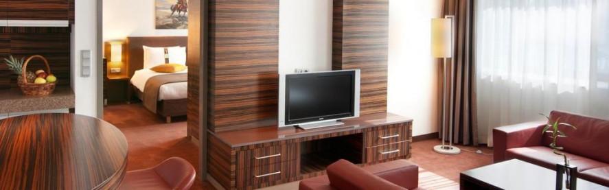 Pogostite.ru - Холидей Инн Алматы | Holiday Inn Almaty | Алматы | Парковка #16
