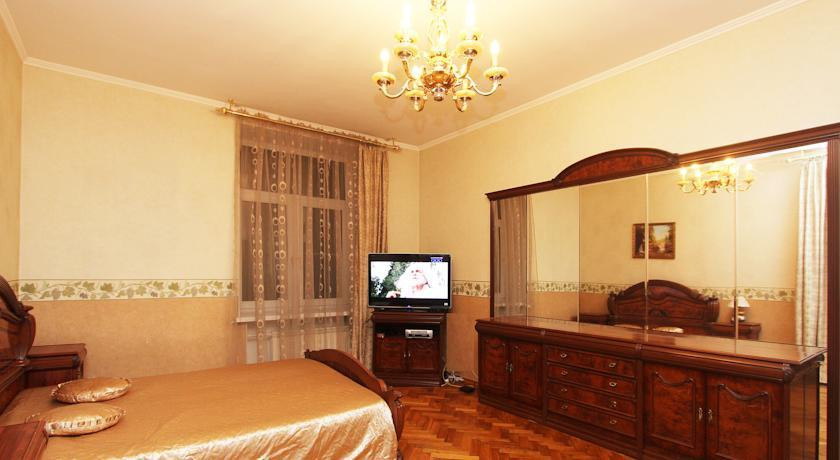 Pogostite.ru - Апартаменты Apart Lux Генерала Ермолова | м. Парк Победы | Wi-FI #7