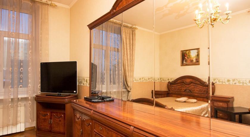 Pogostite.ru - Апартаменты Apart Lux Генерала Ермолова | м. Парк Победы | Wi-FI #6
