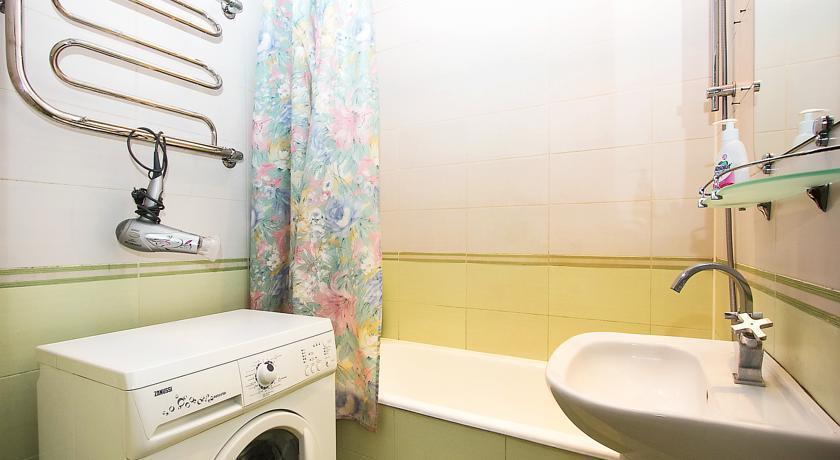 Pogostite.ru - Апартаменты Apart Lux Генерала Ермолова | м. Парк Победы | Wi-FI #23
