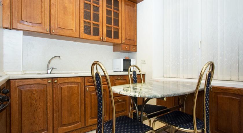Pogostite.ru - Апартаменты Apart Lux Генерала Ермолова | м. Парк Победы | Wi-FI #9