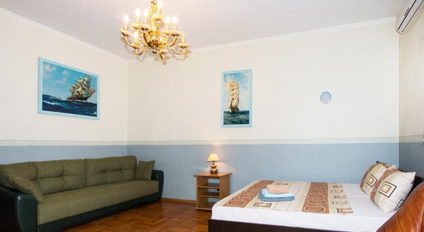 Pogostite.ru - Апартаменты Apart Lux Генерала Ермолова | м. Парк Победы | Wi-FI #8