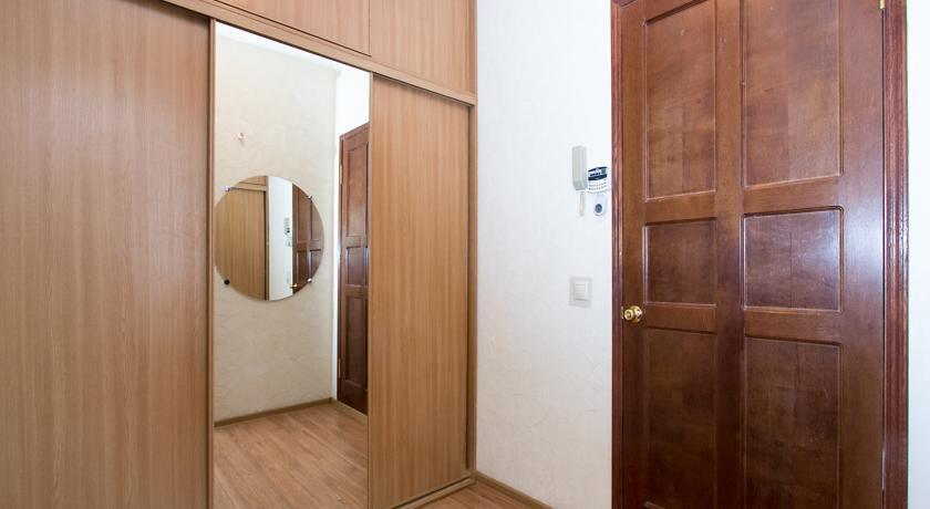 Pogostite.ru - Апартаменты Apart Lux Генерала Ермолова | м. Парк Победы | Wi-FI #20