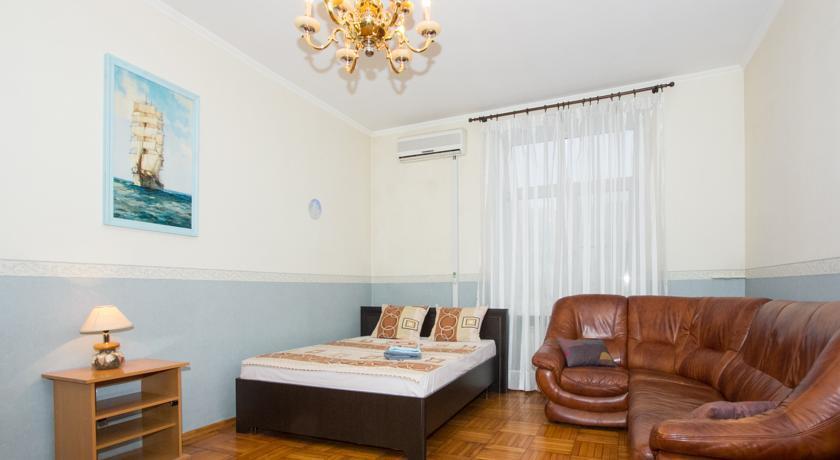 Pogostite.ru - Апартаменты Apart Lux Генерала Ермолова | м. Парк Победы | Wi-FI #13