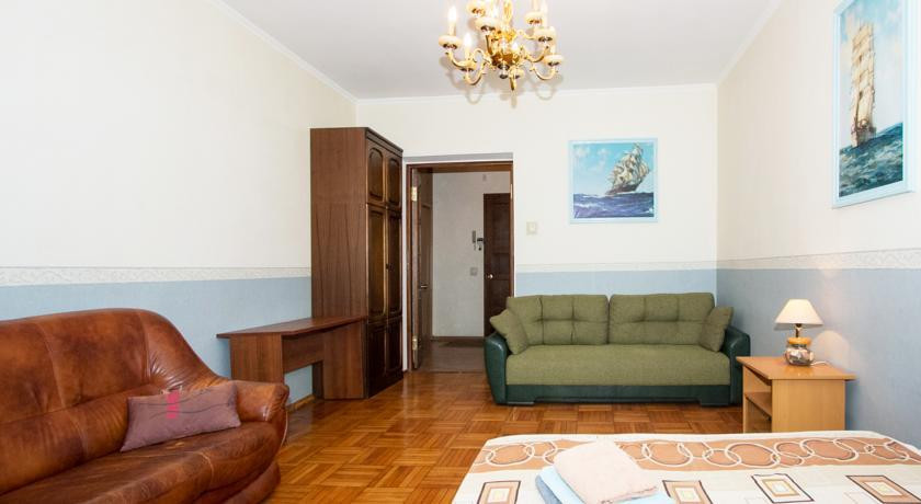 Pogostite.ru - Апартаменты Apart Lux Генерала Ермолова | м. Парк Победы | Wi-FI #15