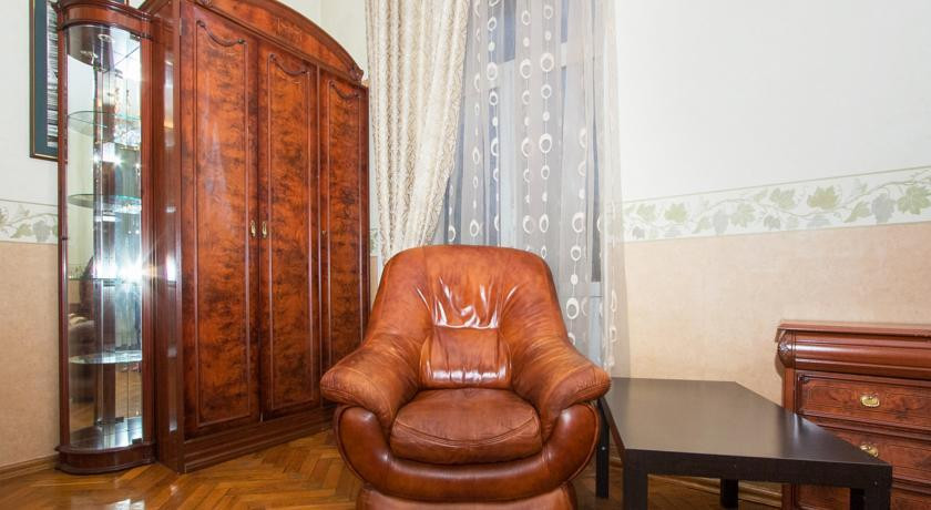 Pogostite.ru - Апартаменты Apart Lux Генерала Ермолова | м. Парк Победы | Wi-FI #3
