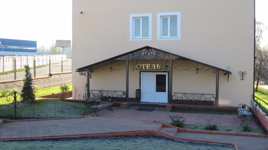 Pogostite.ru - На Заречной | Яхрома | С завтраком | Парковка #2