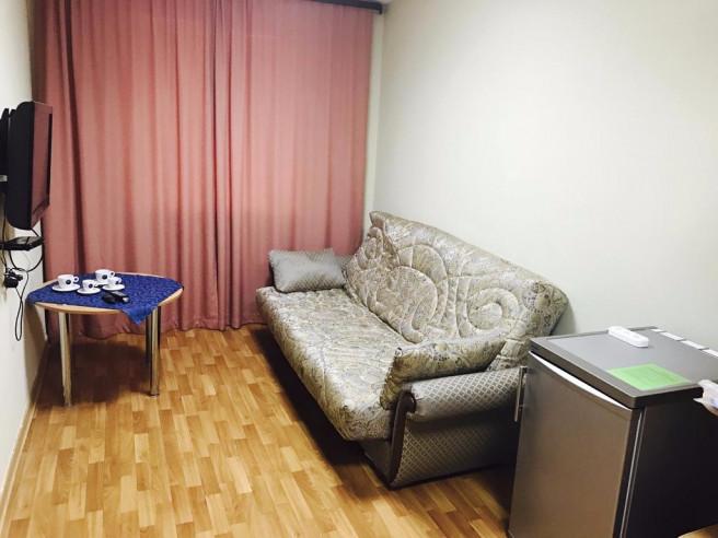 Pogostite.ru - На Заречной | Яхрома | С завтраком | Парковка #24