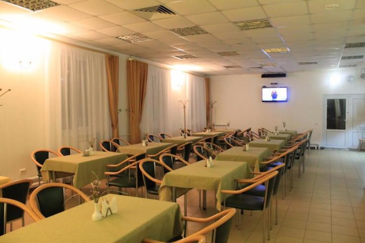 Pogostite.ru - На Заречной | Яхрома | С завтраком | Парковка #4