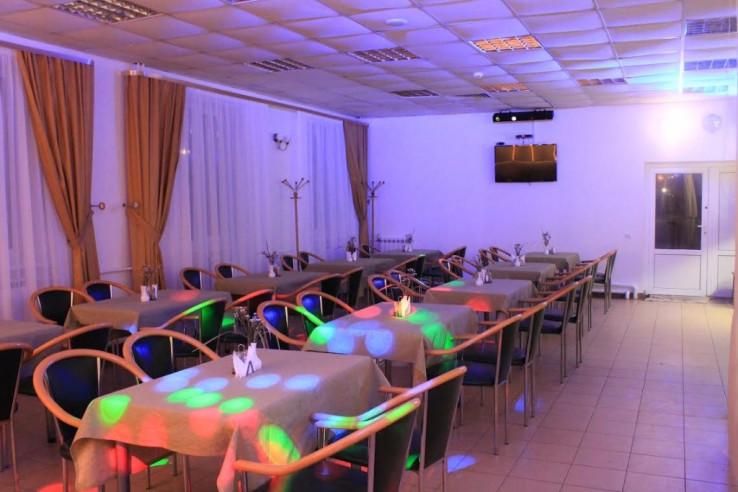 Pogostite.ru - На Заречной | Яхрома | С завтраком | Парковка #31