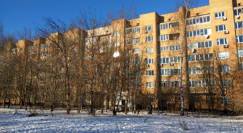 Pogostite.ru - ХОСТЕЛЫ РУС КОЛОМЕНСКАЯ  | м. Коломенская #1