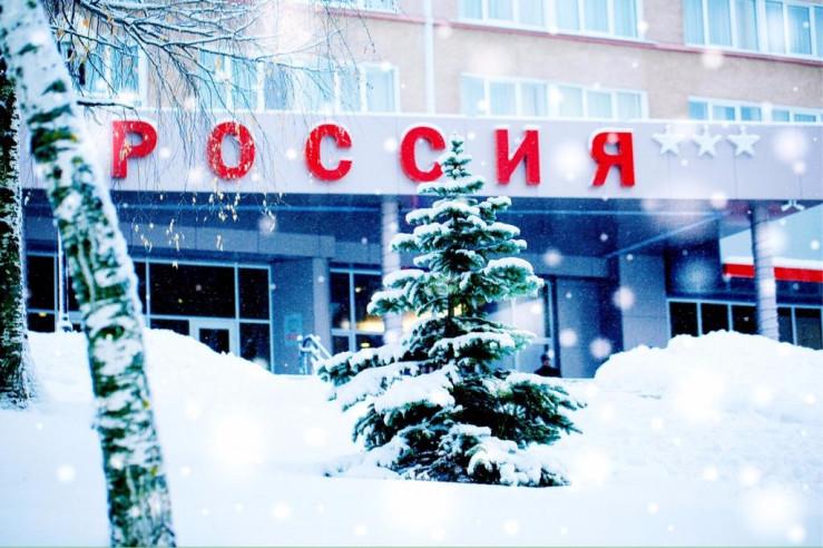 Pogostite.ru - Россия | Чебоксары | Трансфер | Парковка #2