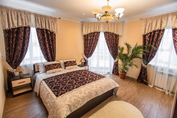 Pogostite.ru - Бенефит | Пермь | Wi-Fi | Парковка #19