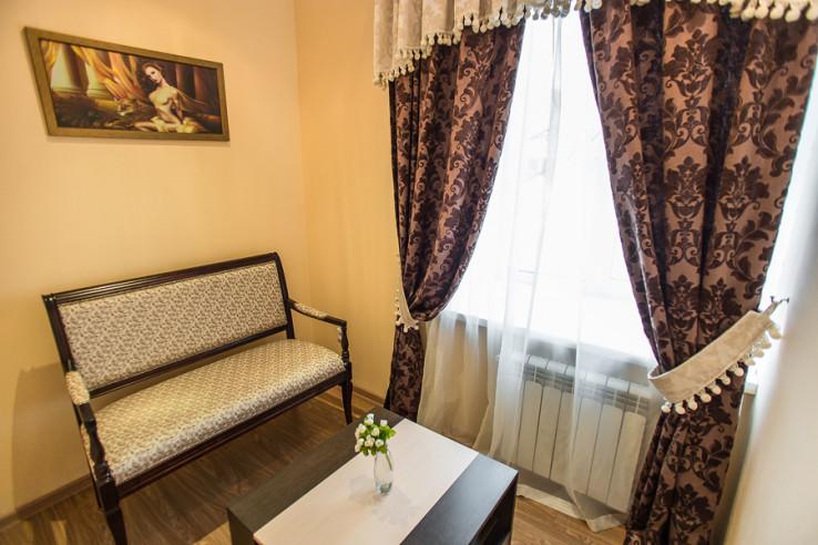 Pogostite.ru - Бенефит | Пермь | Wi-Fi | Парковка #21